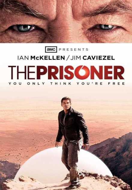 مسلسل The Prisoner الموسم الأول