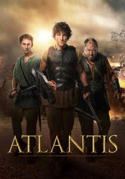 مسلسل Atlantis