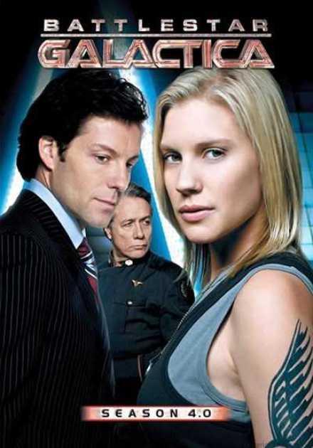 مسلسل Battlestar Galactica الموسم الرابع