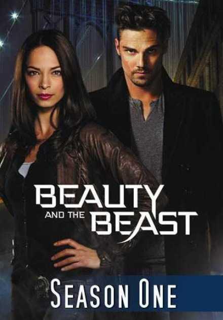 مسلسل Beauty and the Beast الموسم الأول