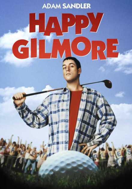 فيلم Happy Gilmore 1996 مترجم