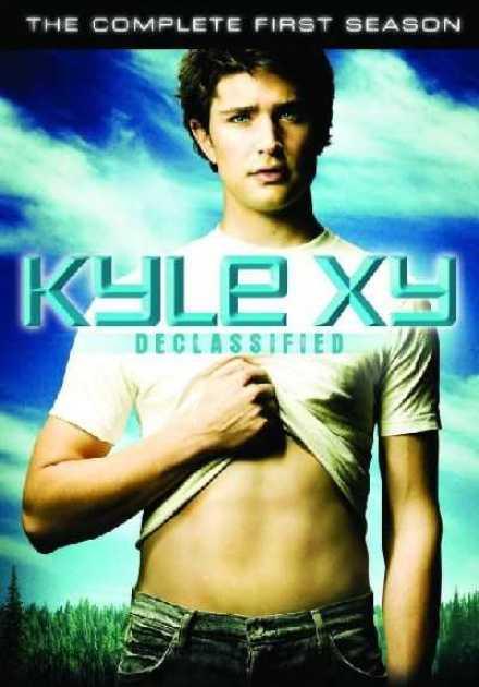 مسلسل Kyle XY الموسم الأول