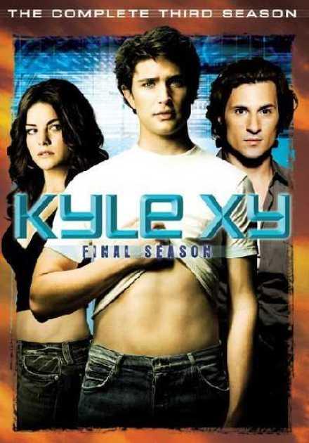 مسلسل Kyle XY الموسم الثالث