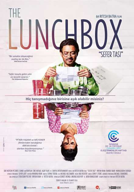فيلم The Lunchbox 2013 مترجم