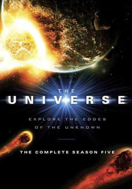مسلسل The Universe الموسم الخامس