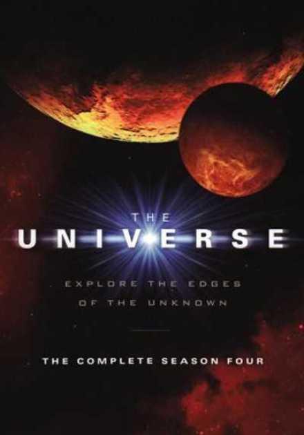 مسلسل The Universe الموسم الرابع