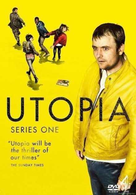 مسلسل Utopia الموسم الأول