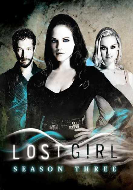 مسلسل Lost Girl الموسم الثالث