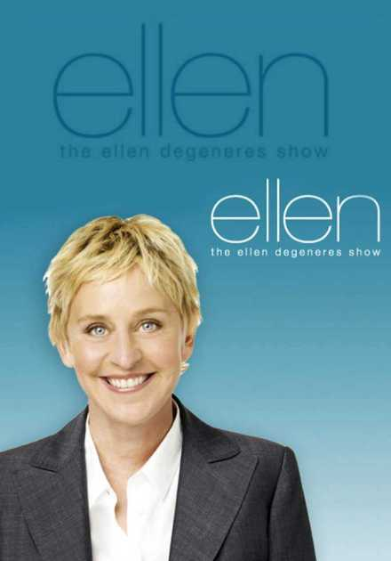 برنامج The Ellen DeGeneres Show