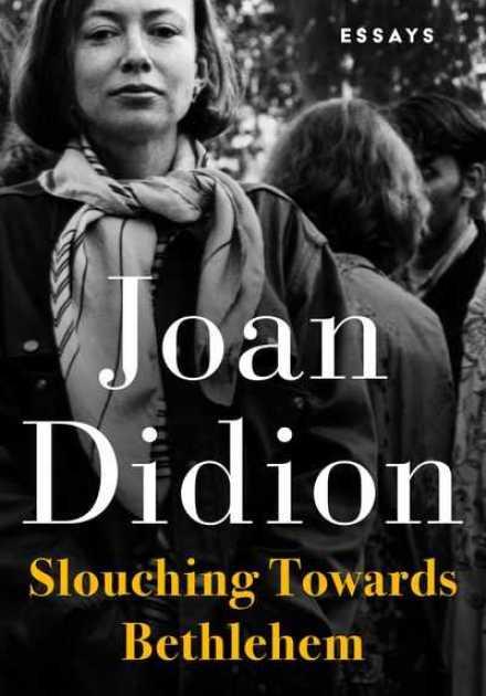 فيلم Joan Didion The Center Will Not Hold 2017 مترجم