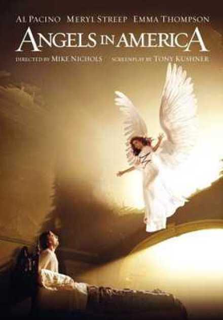 مسلسل Angels in America الموسم الأول