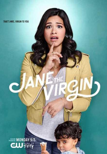 مسلسل Jane the Virgin