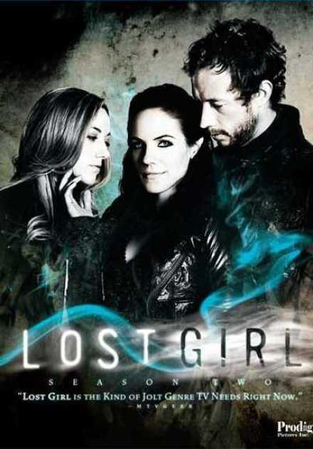 مسلسل Lost Girl الموسم الثاني