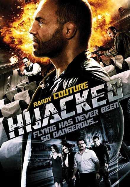 فيلم Hijacked 2012 مترجم