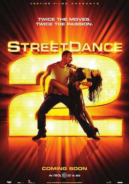 فيلم StreetDance 2 2012 مترجم