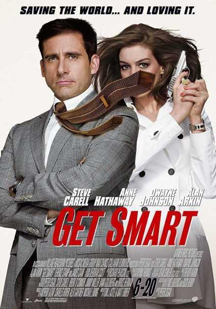 فيلم Get Smart 2008 مترجم