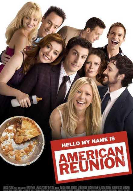 فيلم American Reunion 2012 مترجم