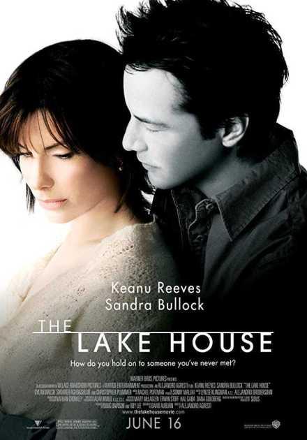 فيلم The Lake House 2006 مترجم