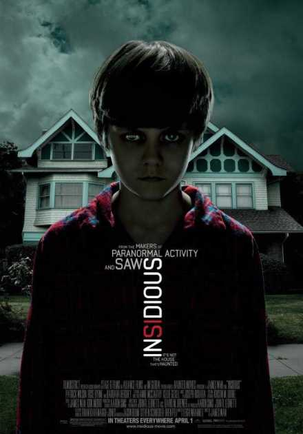 فيلم Insidious 2010 مترجم