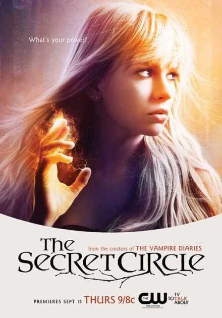 مسلسل The Secret Circle الموسم الأول