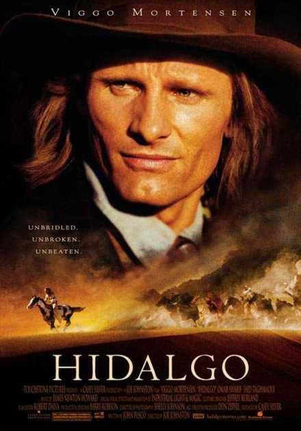 فيلم Hidalgo 2004 مترجم