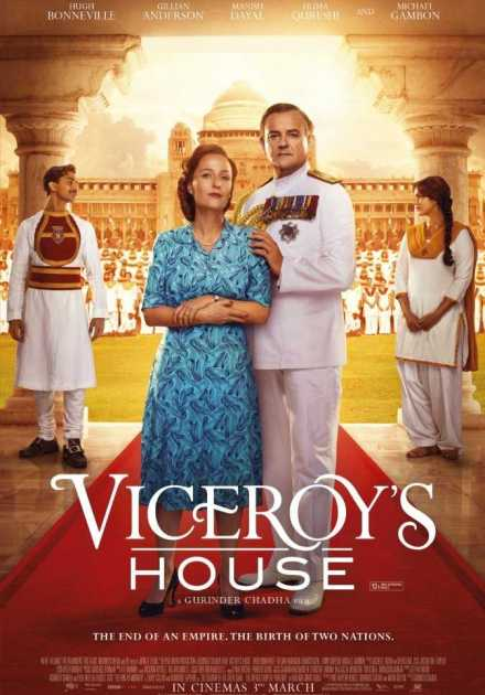 فيلم Viceroy's House 2017 مترجم