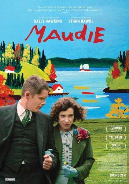 فيلم Maudie 2017 مترجم