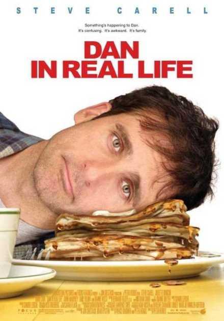 فيلم Dan in Real Life 2007 مترجم