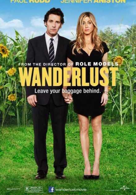 فيلم Wanderlust 2012 مترجم