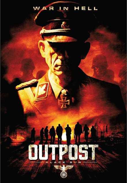 فيلم Outpost Black Sun 2012 مترجم