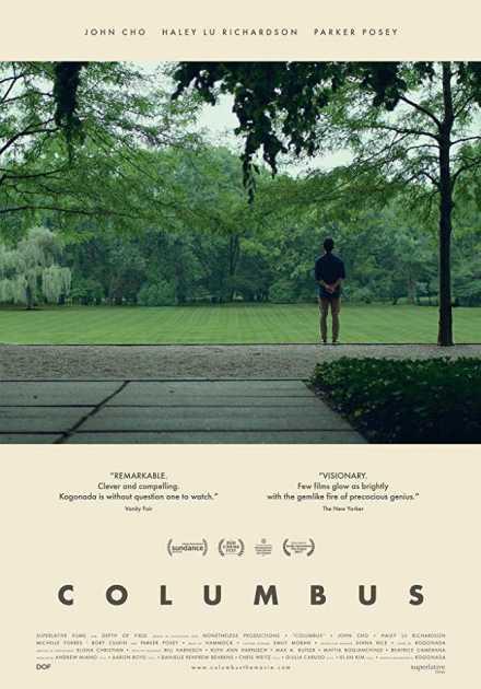 فيلم Columbus 2017 مترجم