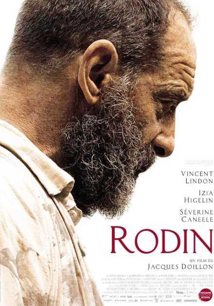 فيلم Rodin 2017 مترجم