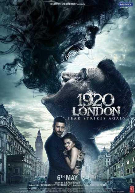 فيلم 1920 London 2016 مترجم