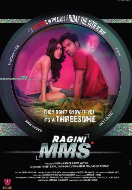 فيلم Ragini MMS 2011 مترجم