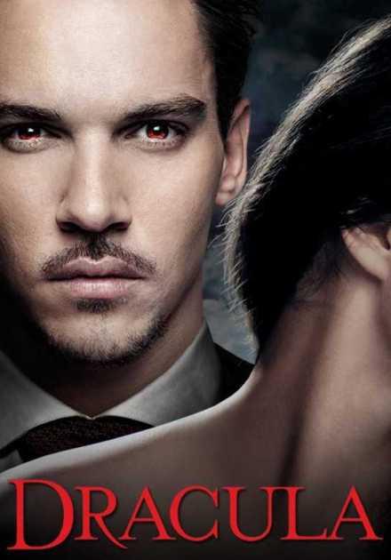 مسلسل Dracula الموسم الأول
