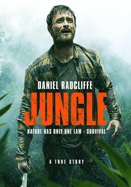 فيلم Jungle 2017 مترجم