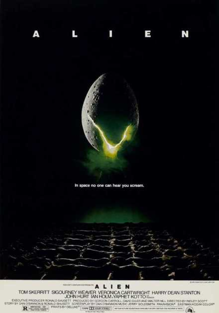 فيلم Alien Directors Cut 1979 مترجم
