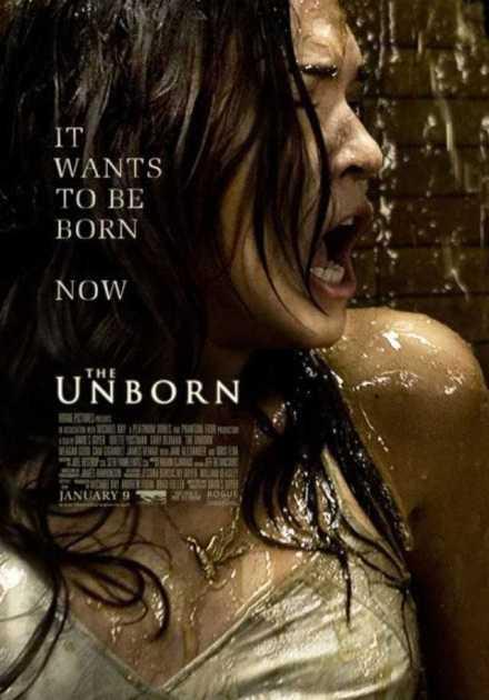 فيلم The Unborn 2009 مترجم