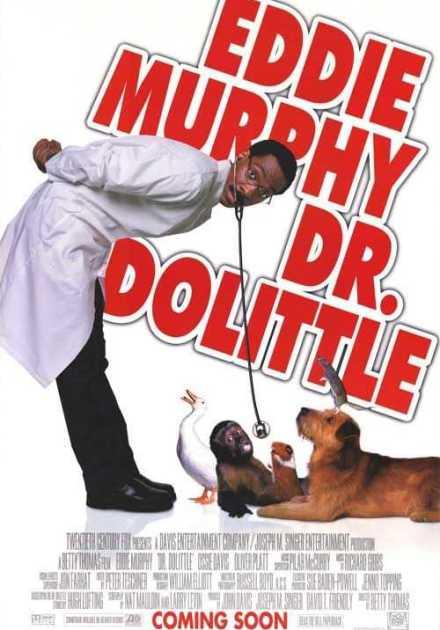 فيلم Doctor Dolittle 1998 مترجم