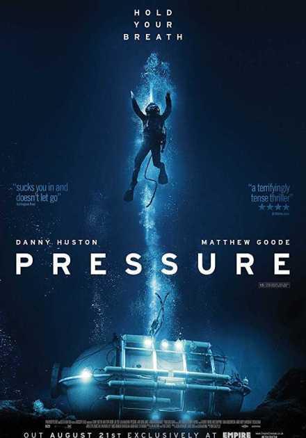 فيلم Pressure 2015 مترجم