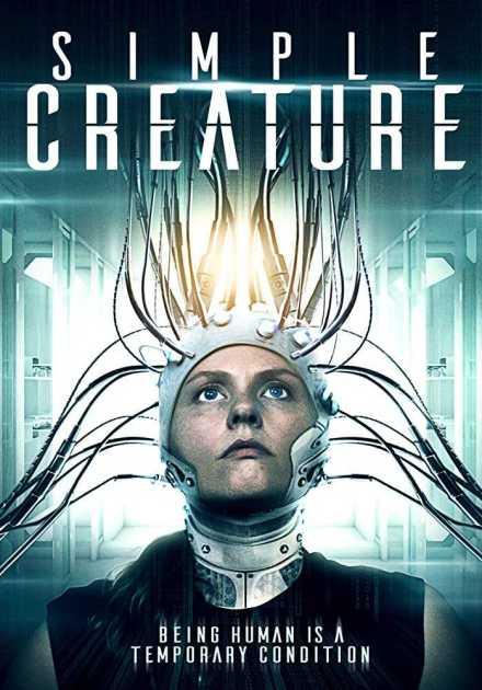 فيلم Simple Creature 2016 مترجم