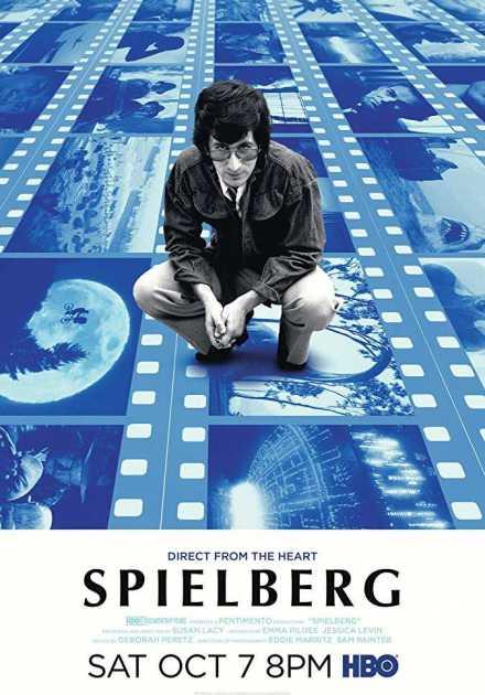 فيلم Spielberg 2017 مترجم