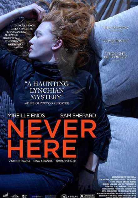 فيلم Never Here 2017 مترجم