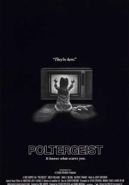 فيلم Poltergeist 1982 مترجم