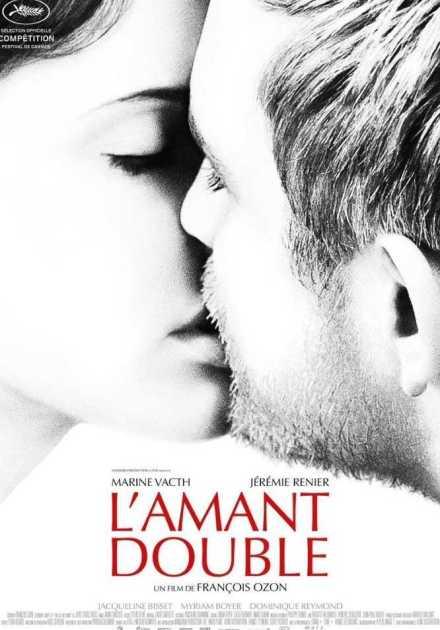 فيلم L'Amant double 2017 مترجم