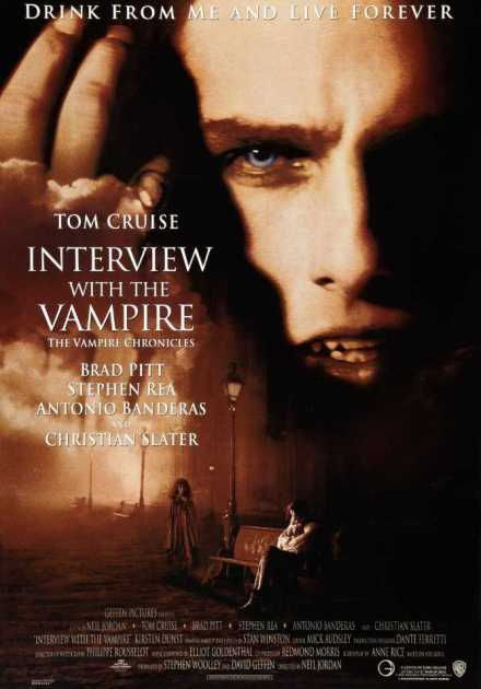 فيلم Interview with the Vampire 1994 مترجم