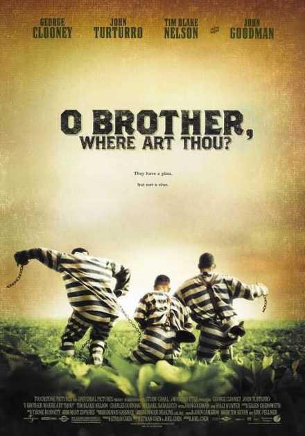فيلم O Brother, Where Art Thou? 2000 مترجم
