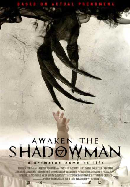 فيلم Awaken the Shadowman 2017 مترجم