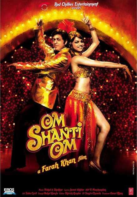 فيلم Om Shanti Om 2007 مترجم