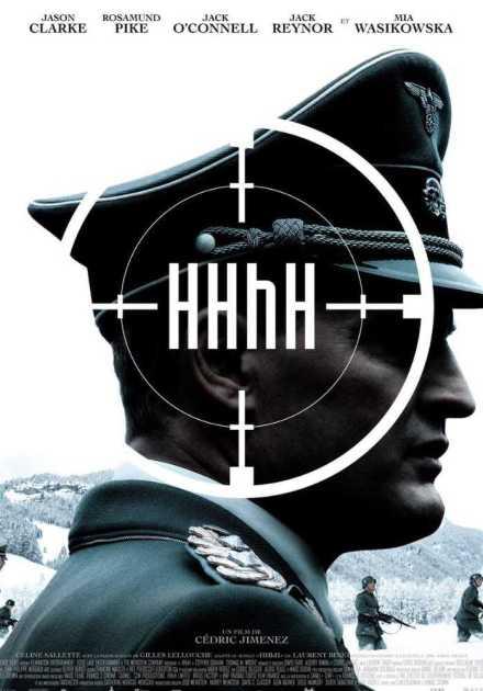 فيلم HHhH 2017 مترجم